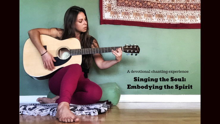 Singing the Soul_ Embodying the Spirit copy